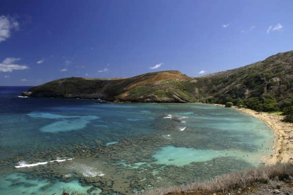 Paradise at Hanauma Bay