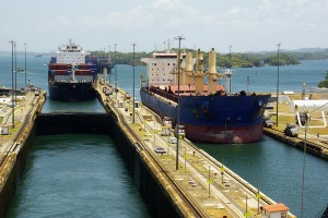 Gatun Locks 2