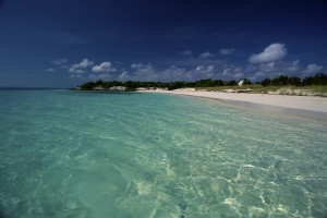 Little Water Cay